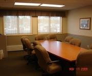 Dr. Kate Rehabilitation Center Minocqua - Conference Room