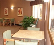 Dr. Kate Rehabilitation Center Minocqua - Day Room