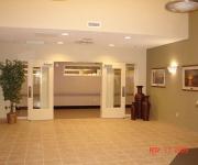 Dr. Kate Rehabilitation Center Minocqua - Lobby