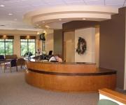 Haack Reception Desk
