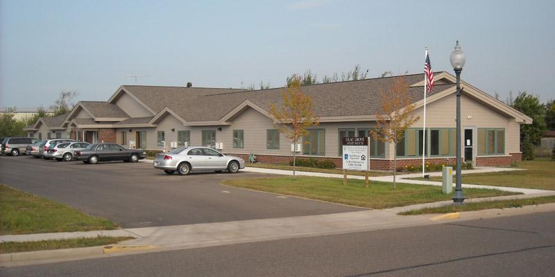 Federal Housing
